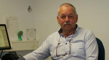 50 jaar in dienst bij de Syndus Group